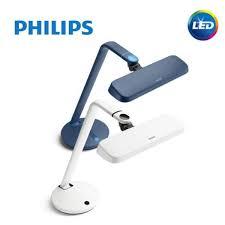 Giá bán Đèn bàn Philips LED EyeCare Strider 66111 7.2W