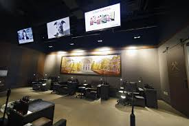 westerville hair nail salon offers