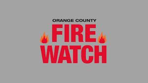Orange County Fire Watch