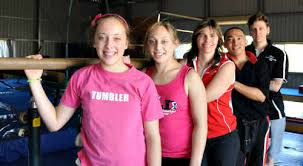 Roll up for gymnastics | Gympie Times
