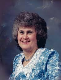 Ada Frances Morgan Obituary - Visitation & Funeral Information