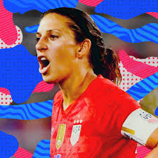 What the heck is the USWNT supposed to do with Carli Lloyd? - SBNation.com
