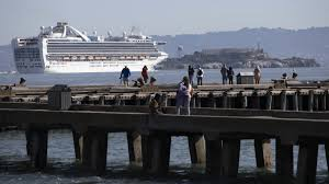 Princess Cruises suspends voyages after ...