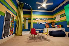Unisex Kids Room Houzz