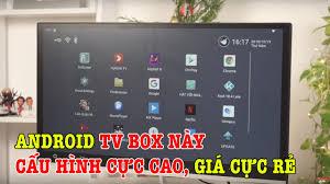 Android TV Box SIÊU RẺ này nằm trong top máy có Antutu cao nhất Thế Giới - Magicsee  N5 Max 2020 - YouTube