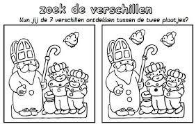 98 Beste Afbeeldingen Van Kleurplaten Sinterklaas Sinterklaas