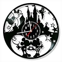 Amazon Best Sellers Best Kids Room Clocks