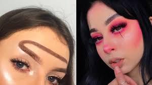 the 11 weirdest viral beauty trends