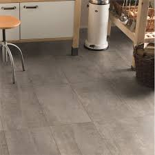 concrete tile effect laminate flooring