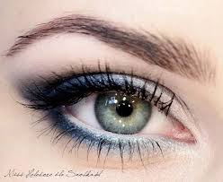 makeup ideas for middle dance