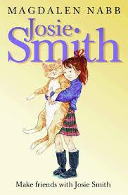 Josie Smith :HarperCollins Australia