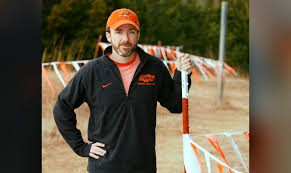 Collected Wisdom: Dave Smith, OSU cross country coach
