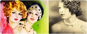1920s makeup tutorial the flapper