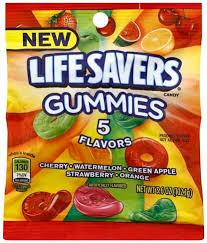 lifesavers gummies 5 flavors candy 3