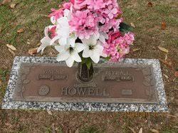 Myra Inez Locke Howell (1907-1996) - Find A Grave Memorial