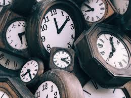 Proverbi sullo scorrere del Tempo: i 45 più belli e significativi