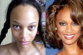 makeup no makeup parison saubhaya makeup