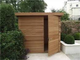 creative small garden storage sheds