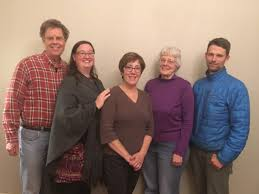 Committee on Ministry - The Unitarian Church of Montpelier