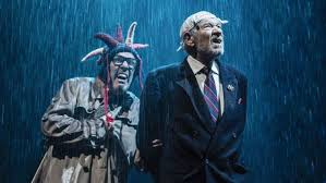 Ian McKellen Bows Out With a Shakespearean Masterclass in 'King Lear'