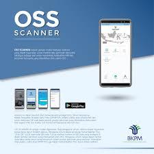 Lembaga OSS - BKPM | Pelayanan Perizinan Berusaha Terintegrasi Secara Elektronik