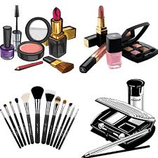 icons makeup transpa png clipart
