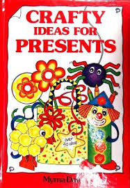 9781850151944: Crafty Ideas for Presents (Crafty Ideas) - AbeBooks - Daitz,  Myrna: 1850151946