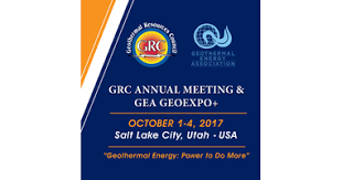 GRC Annual Meeting & GEA GeoExpo+ | Events | Asia | Sustainable ...