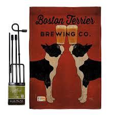 breeze decor boston terrier brewing 2