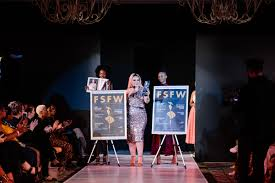 LISTEN: GLAMOUR chats with Free State Fashion Week Founder Candy Smith