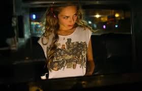Kim Matulova sighting on The Roots - Dear God 2.0 (Music Video0 | @TheRoots  @TheOgKimmy @RickyPowell @NYC - Wave Gang Official
