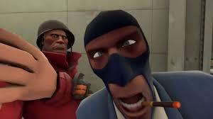 SFM] Meet the Spy - Realistic Version ...