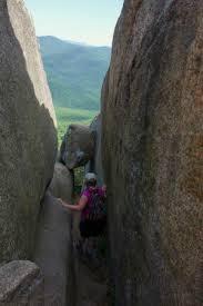 Rock Scramble Picture Of Old Rag Mountain Hike Shenandoah National Park Tripadvisor