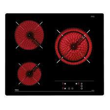 Bếp điện hồng ngoại Teka TB 6310 40239034 3 mặt bếp - Tuấn Đức