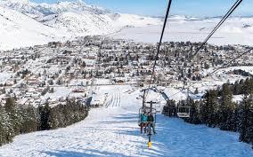 snow king mounn resort