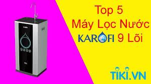 Top 5 Sản Phẩm Máy Lọc Nước Karofi 9 Lõi Bán Chạy Nhất Tại Tiki ...