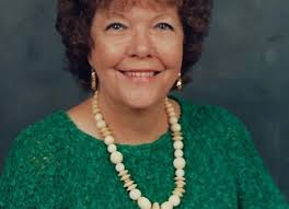 June Smith Whitley - The Newnan Times-Herald