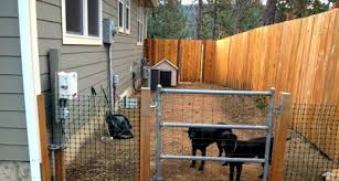 How To Use Temporary Dog Run Fence