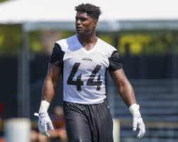 Myles Jack getting first-team reps with Jaguars