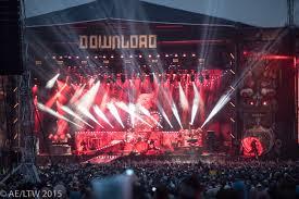Download Festival: Donington Park ...