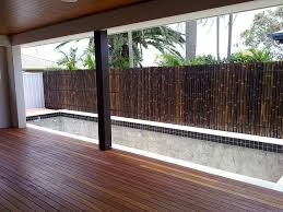 Make Bamboo Fences Belezaa Decorations From Make A Bamboo Fences For Yourself Pictures