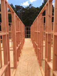 there s timber framing and then there