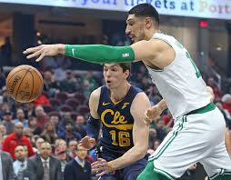 Enes Kanter Calls Out Cedi Osman for Shunning Him Over Criticism of Turkish  Government | Cavaliers Nation