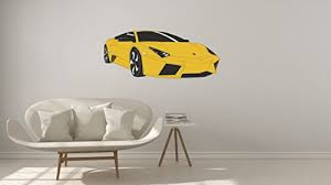 Lamborghini Car Turbo Speed Vehicle Yell Buy Online In Costa Rica At Desertcart