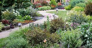 garden plans better homes gardens