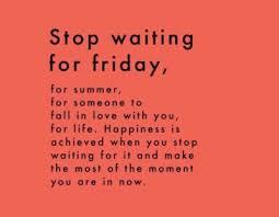 happy friday quote tumblr