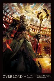 overlord vol 10 light novel ebook