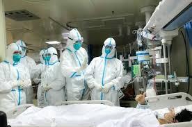 В Украине на COVID-19 заболело более 1200 медиков