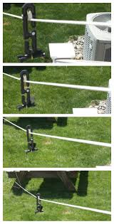 toy zip line homemade outdoor zip line