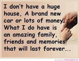 quotes about friends and family quotes